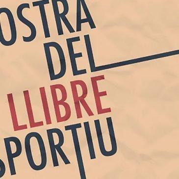 Barcelona estrena Rècord, muestra dedicada al libro deportivo.