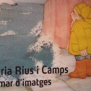 Creen nou Premi Maria Rius per reconèixer a il·lustradors llibres infantils