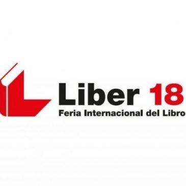 Liber 2018 visualiza la innovación, producción e internacionalización de la industria del libro