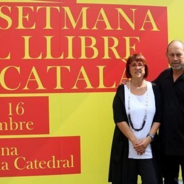 """La Setmana del Llibre en Català cierra su edición más """"profesional"""""""