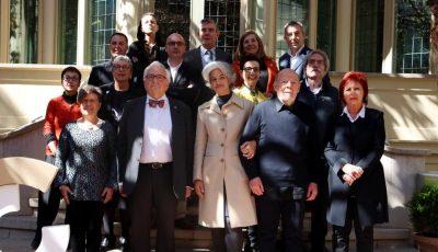 Ruscalleda, Bohigas, Cabré, Peya y Ponsatí, entre los Premis Nacionals de Cultura