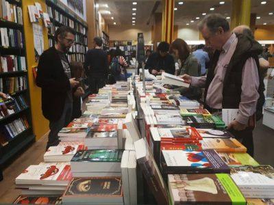 Doce nuevas librerías obtienen el sello de Calidad