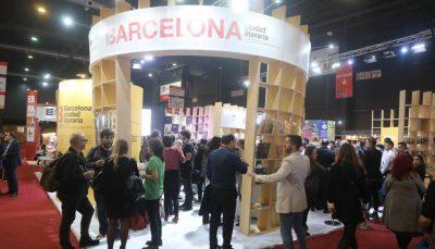 2.000 persones visiten l'estand de Barcelona a Buenos Aires