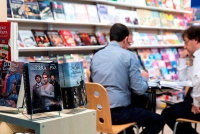 La Fira Internacional del Llibre, que se celebra a Ifema del 9 al 11 d'octubre, té com a país convidat a Sharjah