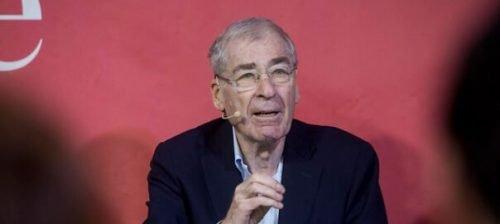Oriol Serrano: 'Les xifres de les editorials en català són modestes, en general'